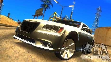 ENBSeries by Fallen for GTA San Andreas fifth screenshot
