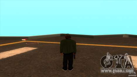 [HD]WMYST for GTA San Andreas fifth screenshot