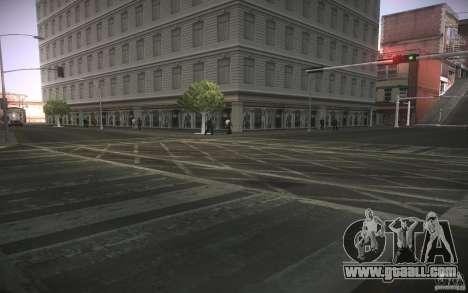 HD Road v 2.0 Final for GTA San Andreas sixth screenshot
