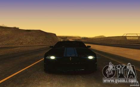 SA Illusion-S V2.0 for GTA San Andreas fifth screenshot