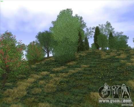 Project Oblivion HQ V1.1 for GTA San Andreas sixth screenshot