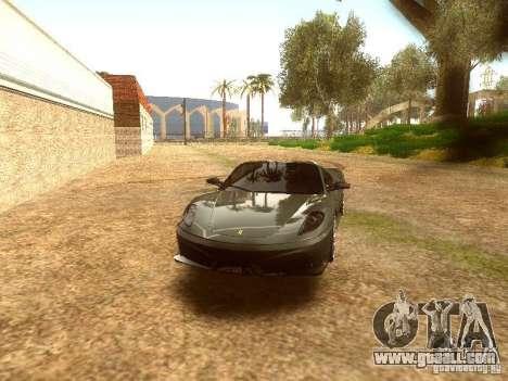 New Enb series 2011 for GTA San Andreas ninth screenshot