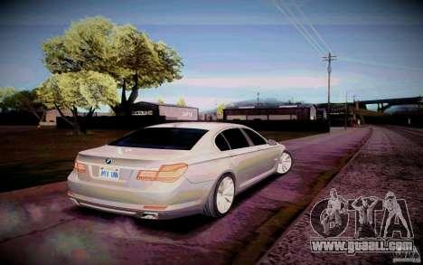 Sa_RaNgE PoSSibLe v2.0 for GTA San Andreas forth screenshot