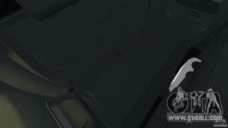 Ford F-150 SVT Raptor for GTA 4 engine
