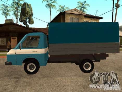 RAPH 33111 for GTA San Andreas left view