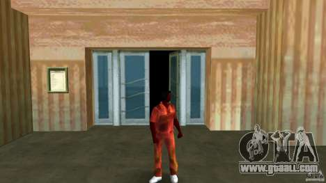 Cool Man for GTA Vice City
