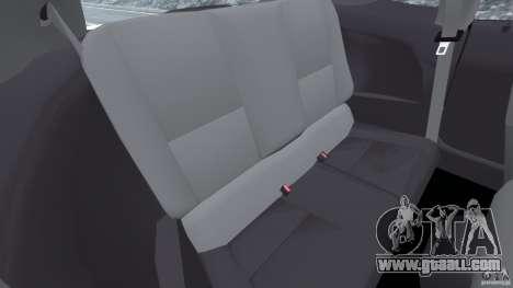 Chevrolet Camaro ZL1 2012 v1.2 for GTA 4 side view
