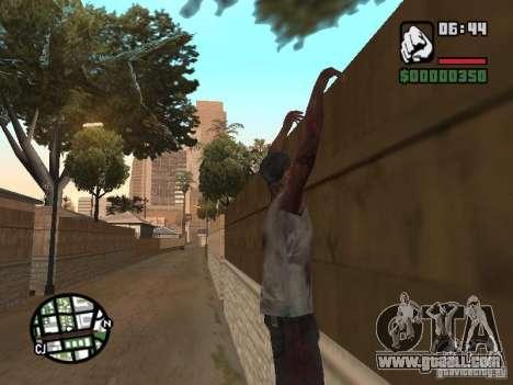 Markus young for GTA San Andreas third screenshot