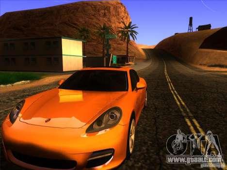 ENBSeries by Fallen v2.0 for GTA San Andreas eighth screenshot