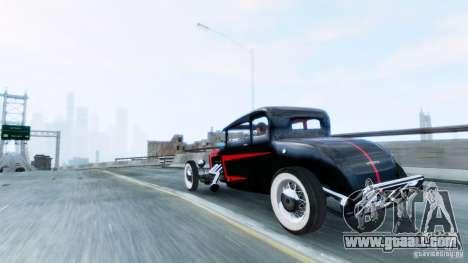 Smith 34 Hot Rod for GTA 4