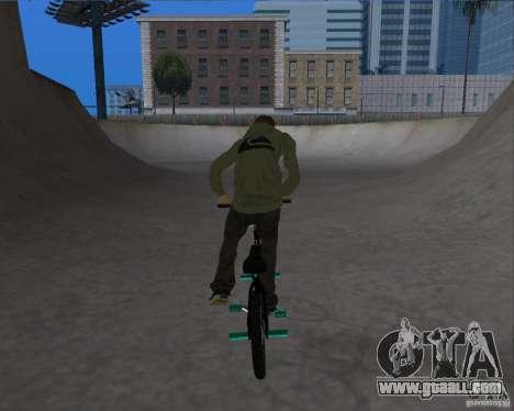 Tony Hawk for GTA San Andreas third screenshot