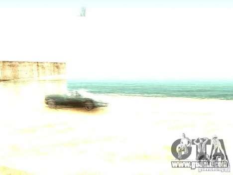 New Enb series 2011 for GTA San Andreas tenth screenshot
