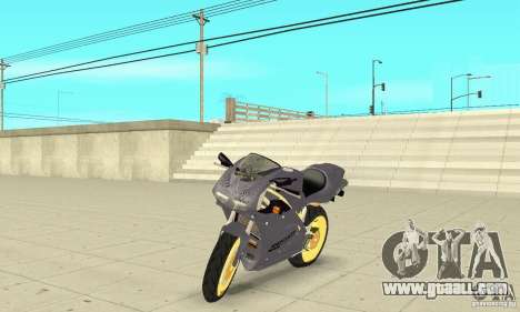 Ducati 916 for GTA San Andreas