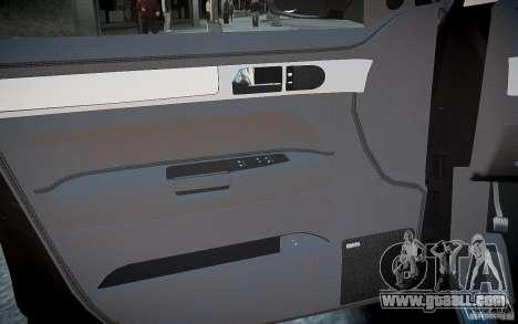 Volkswagen Touareg R50 for GTA 4
