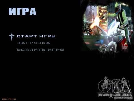 New screens of Miami + bonus for GTA San Andreas third screenshot
