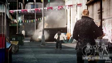 Jake Mueller for GTA 4 second screenshot