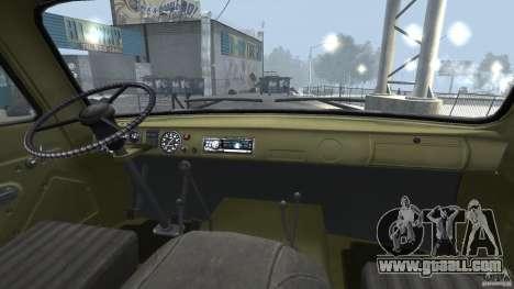 UAZ 451DM for GTA 4 side view