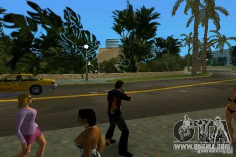 Manual Aiming for GTA Vice City second screenshot