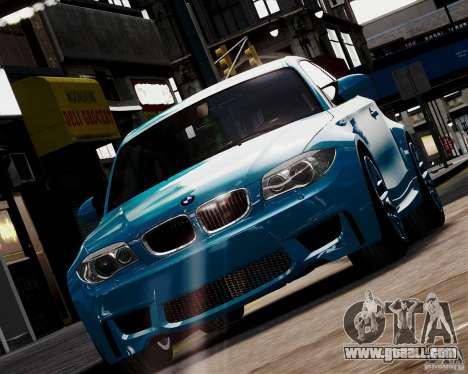 BMW M1 2011 v1.0 for GTA 4