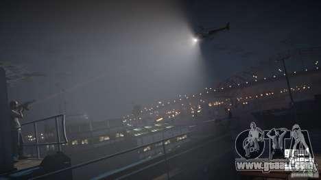 Loading screens of GTA 5 for GTA San Andreas forth screenshot