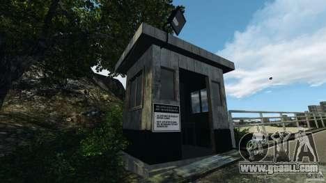 Codename Clockwork Mount v0.0.5 for GTA 4 fifth screenshot