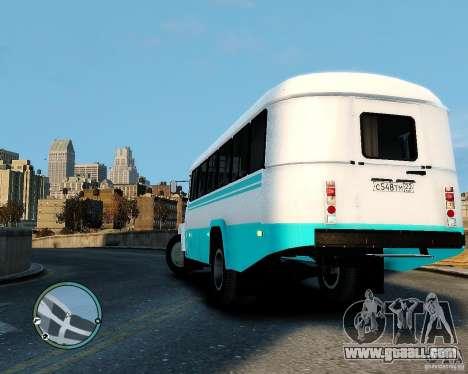Kavz 39765 v1.0 for GTA 4 right view
