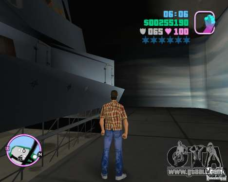 HD Skins for GTA Vice City forth screenshot