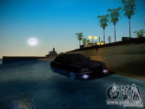 ENBSeries by Avi VlaD1k v3 for GTA San Andreas forth screenshot