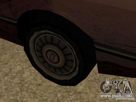 Realistic damage for GTA San Andreas fifth screenshot