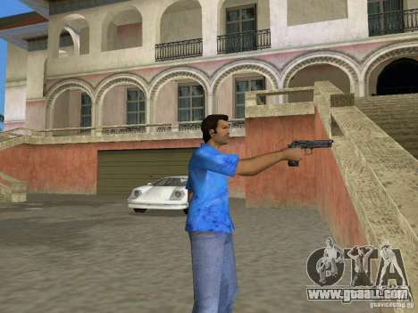 New Reality Gameplay for GTA Vice City fifth screenshot