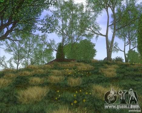 Project Oblivion HQ V1.1 for GTA San Andreas seventh screenshot