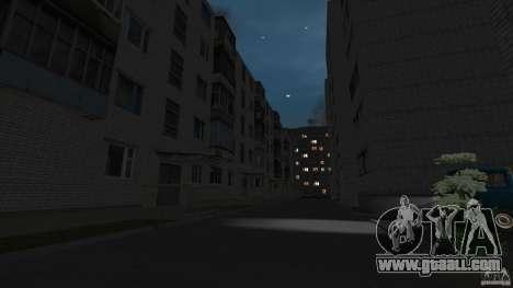 Arzamas beta 2 for GTA San Andreas eleventh screenshot