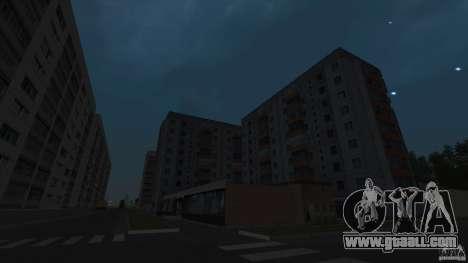 Arzamas beta 2 for GTA San Andreas ninth screenshot