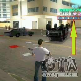 Wanted Level | GTA Wiki | FANDOM powered by Wikia