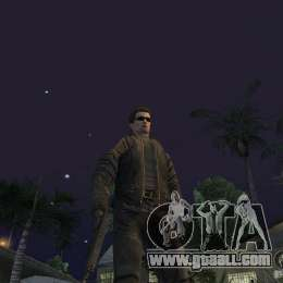 Terminator for gta san andreas third screenshot