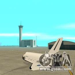 gta 5 space shuttle mission - photo #17
