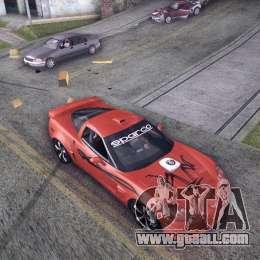 Corvette c6 tuning