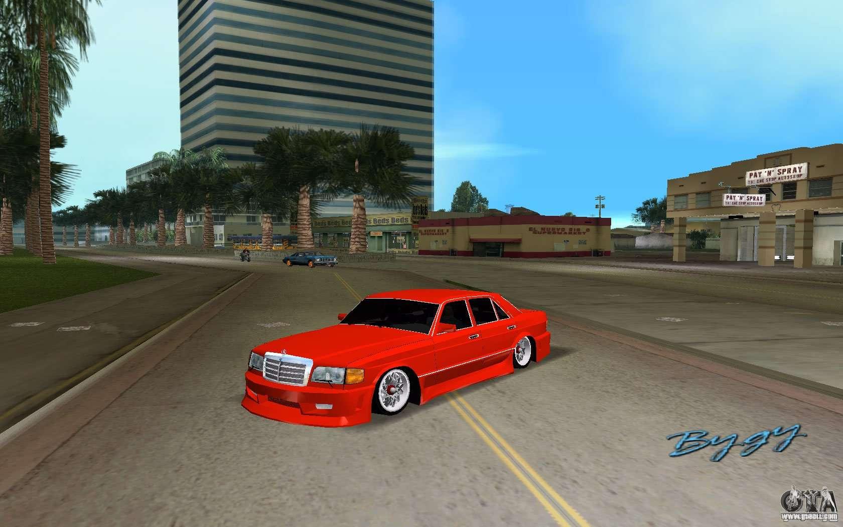 Gta Vice City Deluxo Car Location