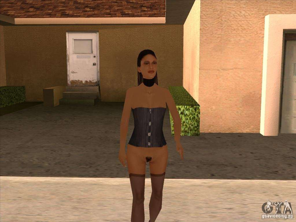 naked images for gta san andreas