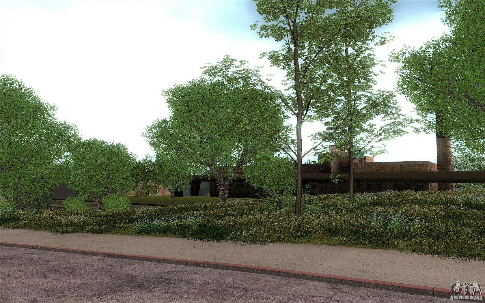 Project Oblivion Hq V1 1 For Gta San Andreas