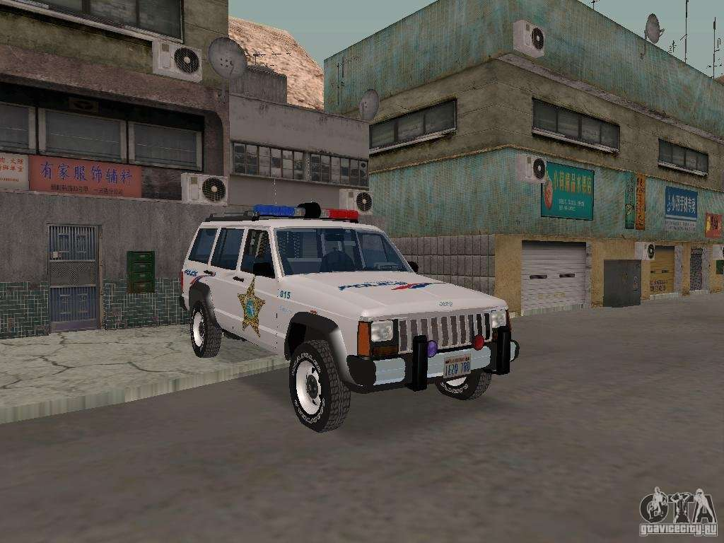 100 Jeep Police Package Police Car Alfa Romeo And