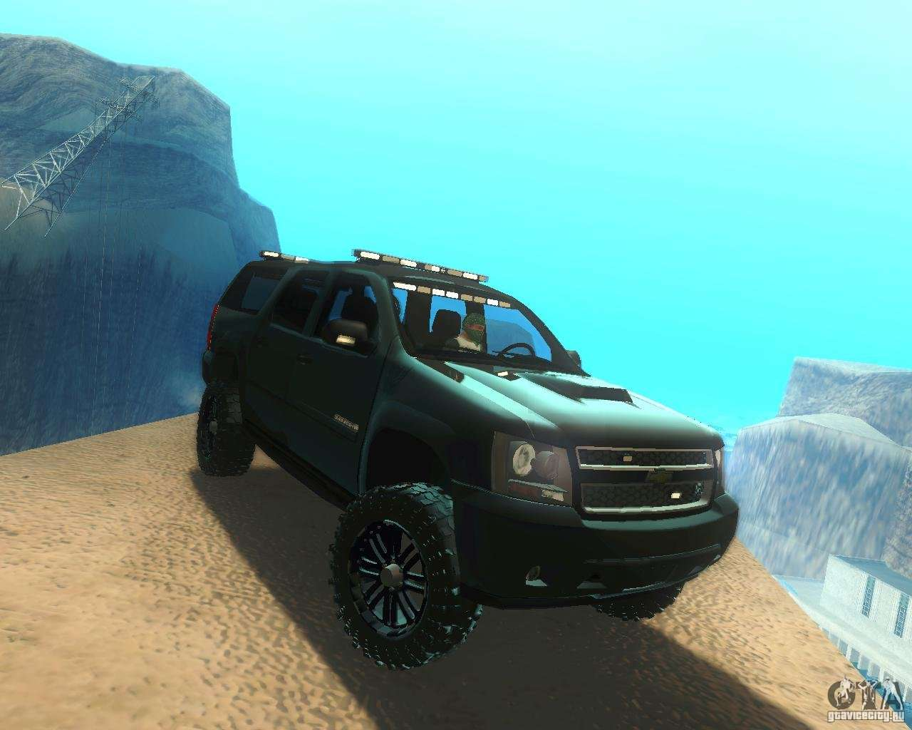 S P I W also Velisting Photo   Ashx W   H   Mode Crop   Default   Bgcolor White   S likewise Maxresdefault also Gta Sa likewise D Tahoe Splash Guards Exhaust Tip. on chevy tahoe suburban