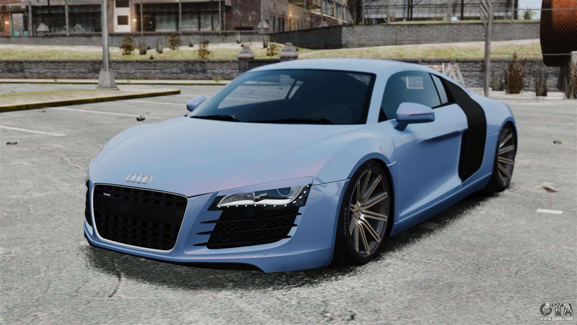 Gta 5 Audi R8 Www Pixshark Com Images Galleries With A