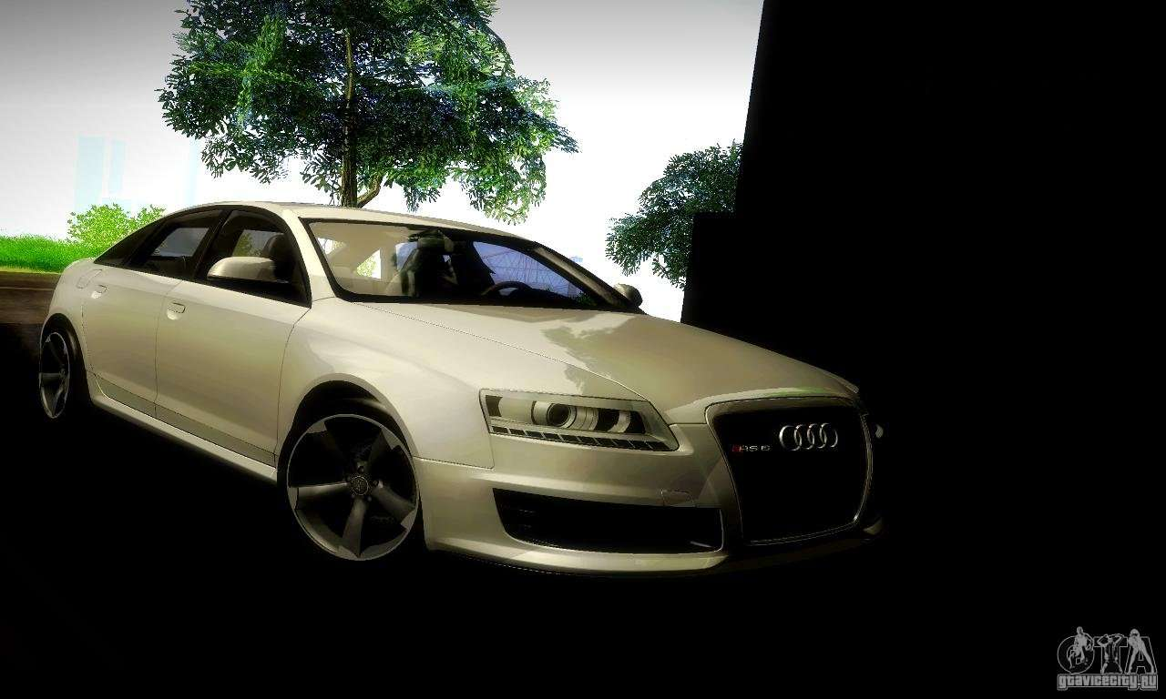 Audi rs6 occasion luxembourg