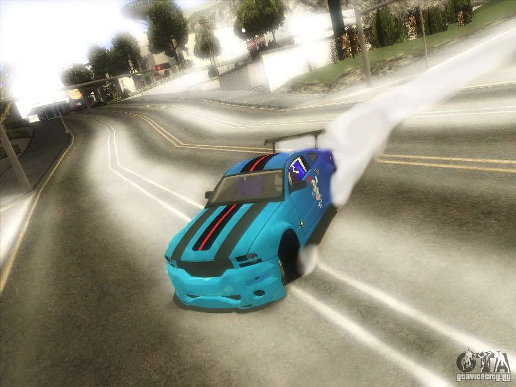 Download mod gta sa drift car