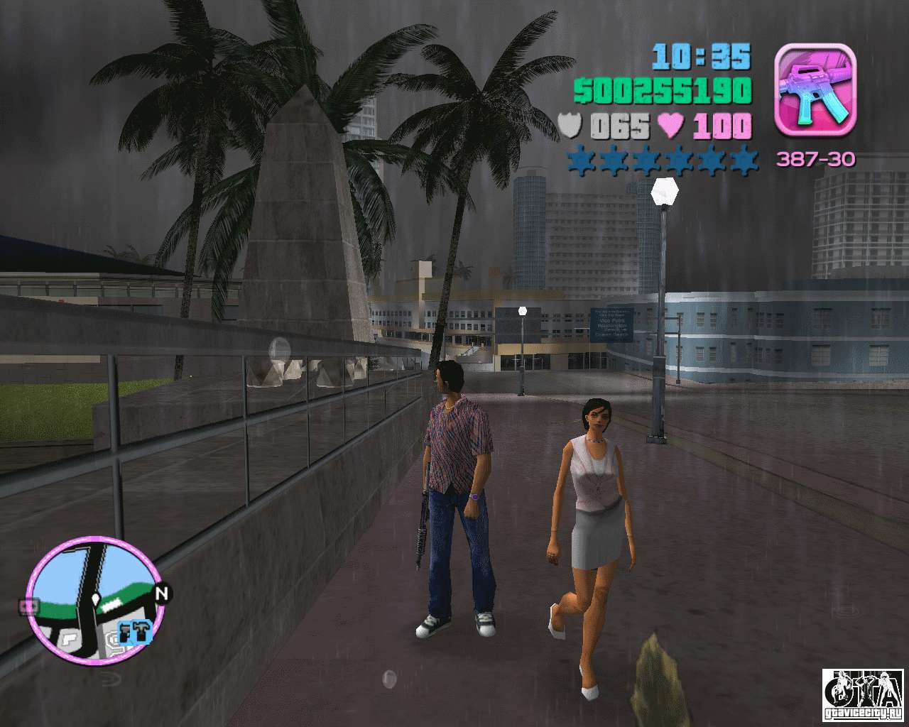 GTA Vice City Codes/ kodebi/კოდები