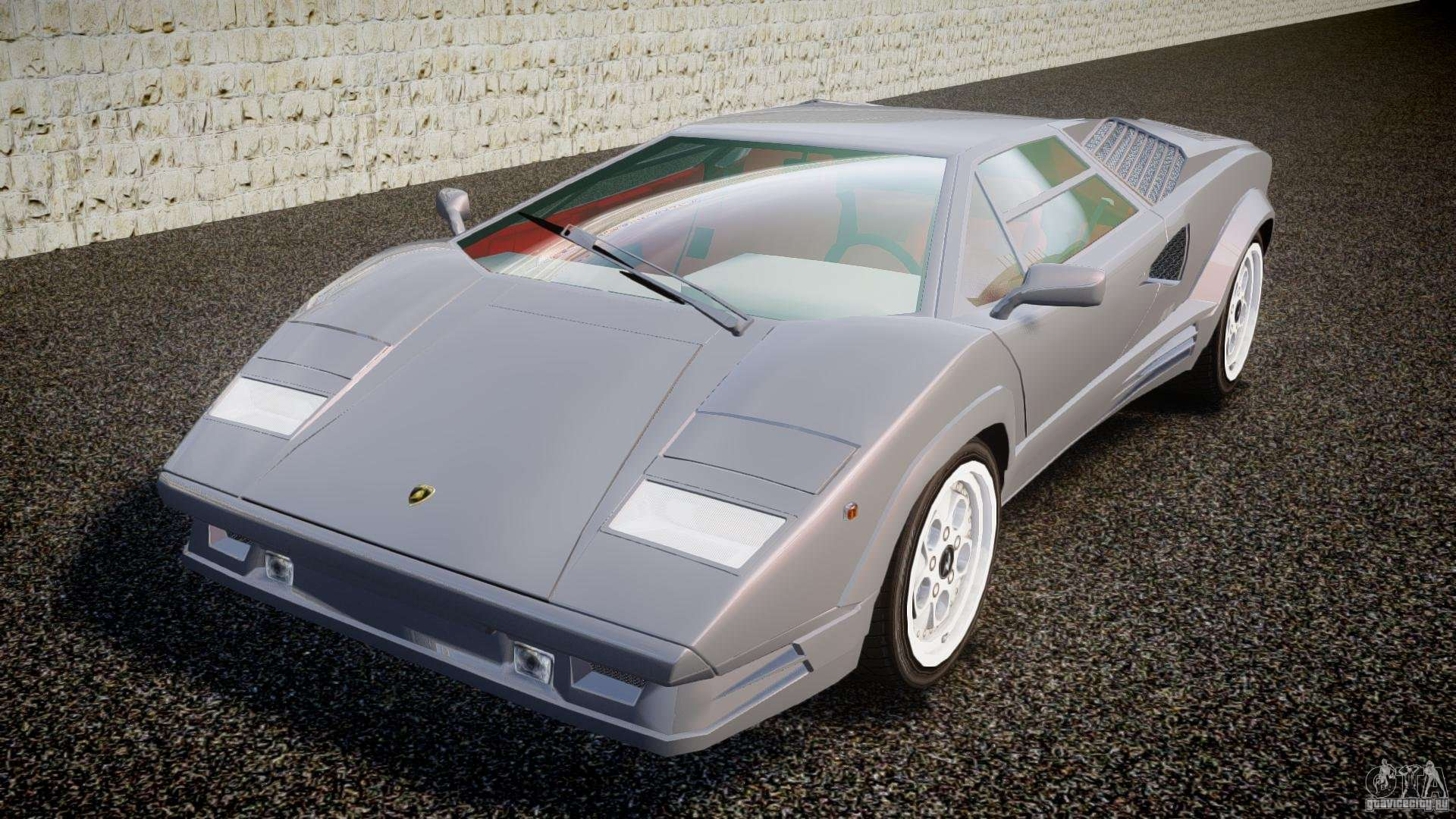 service manual replace headliner in a 1985 lamborghini. Black Bedroom Furniture Sets. Home Design Ideas