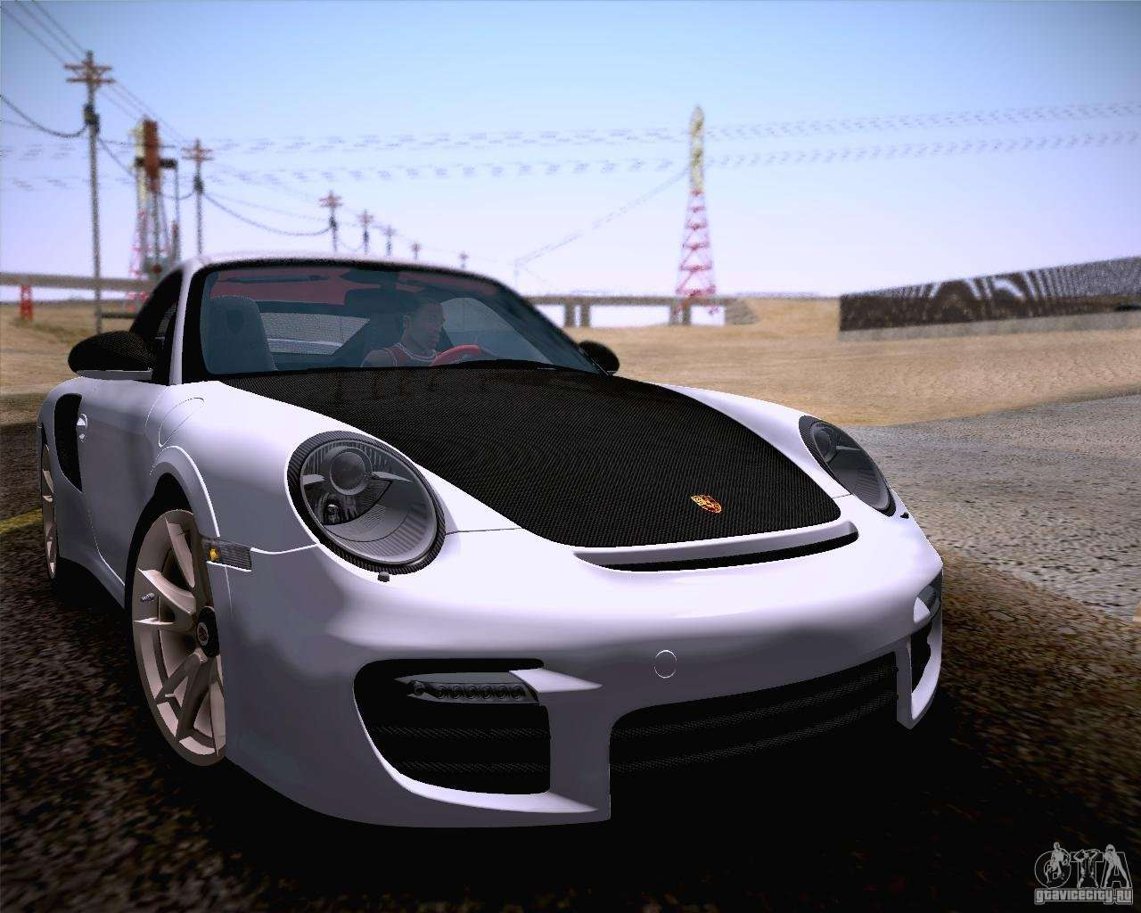 porsche 911 gt2 rs 2012 for gta san andreas. Black Bedroom Furniture Sets. Home Design Ideas