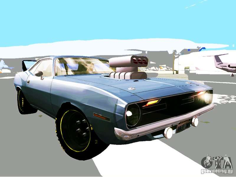 Gta Muscle Cars Muscle Cars For Gta San