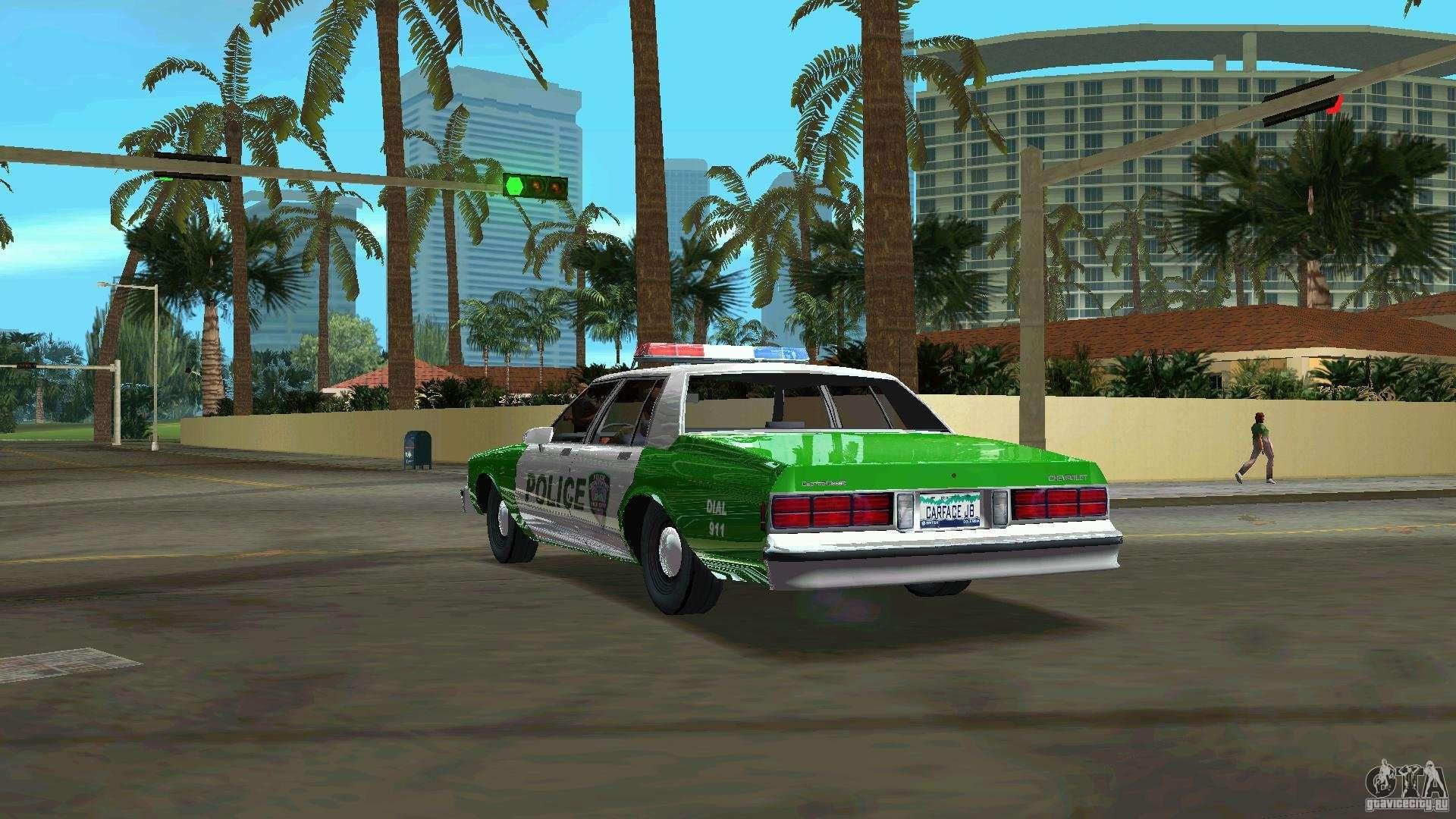 Gta Vice City Stories Cars